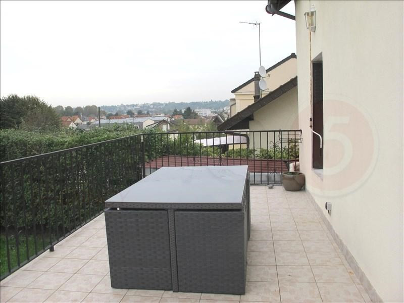 Sale house / villa Villemomble 382000€ - Picture 5