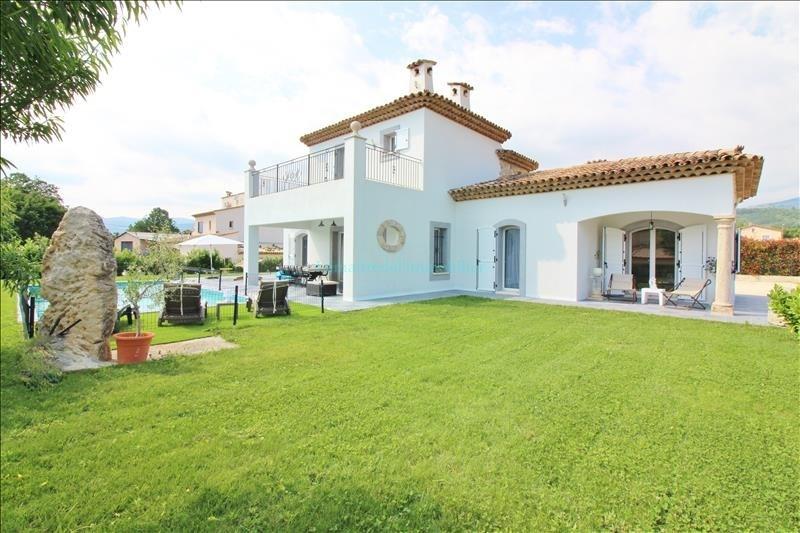 Vente de prestige maison / villa Saint cezaire sur siagne 649000€ - Photo 3