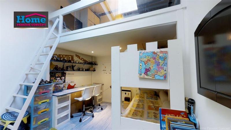 Sale apartment Nanterre 530000€ - Picture 7