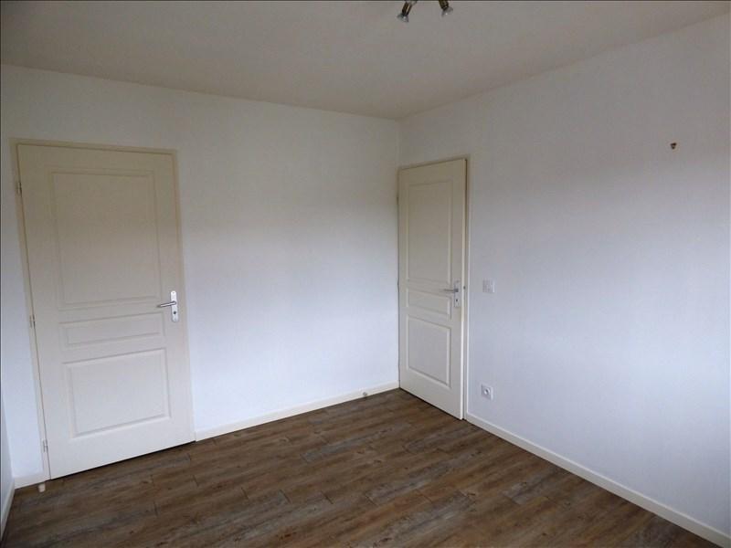 Rental apartment Aussillon 425€ CC - Picture 5