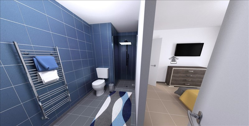 Vente appartement Orange 139 032€ - Photo 4