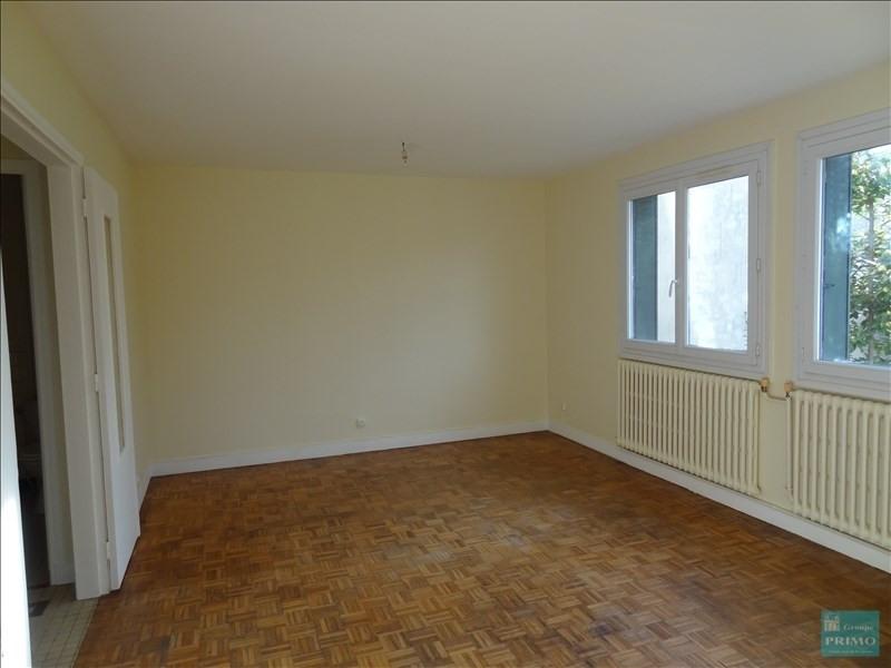 Location appartement Saulx les chartreux 1090€ CC - Photo 3