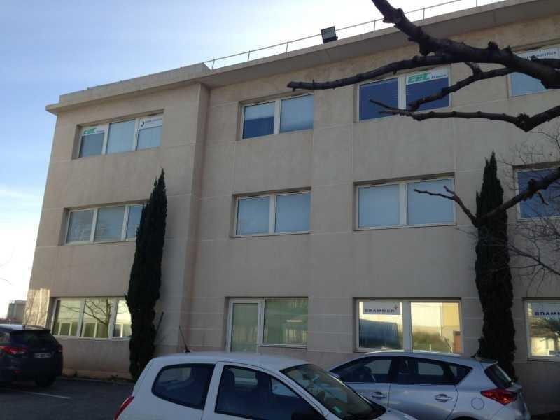 Location Bureau Marseille 15ème 0