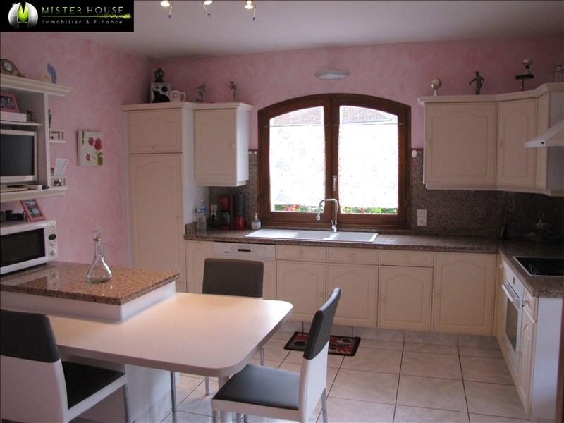 Vente maison / villa Montauban 390000€ - Photo 5