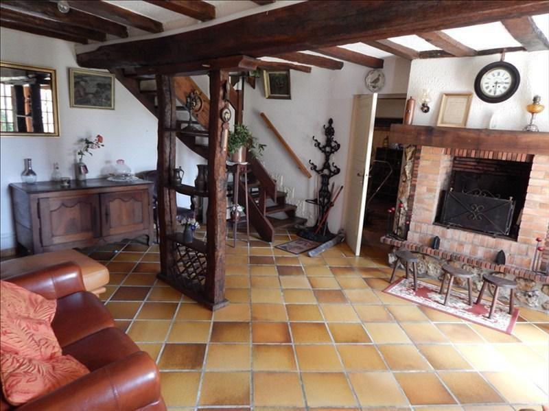 Vente maison / villa Vendome 126000€ - Photo 4
