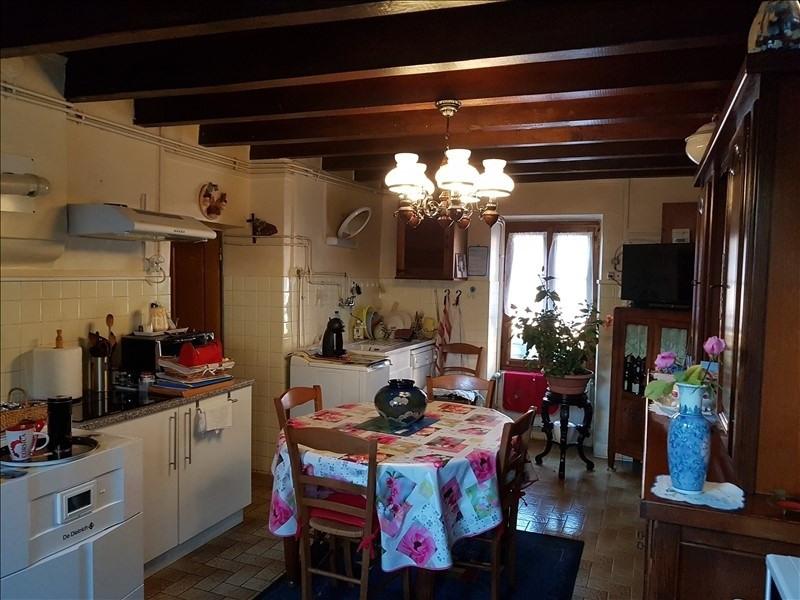 Vendita casa Jongieux 164000€ - Fotografia 4
