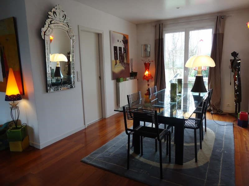 Sale house / villa Lesigny 445000€ - Picture 5