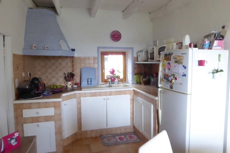 Sale house / villa Cublac 149000€ - Picture 7