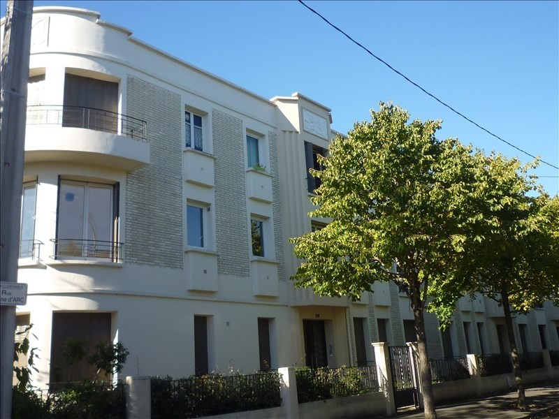 Location appartement Villemomble 540€ CC - Photo 1