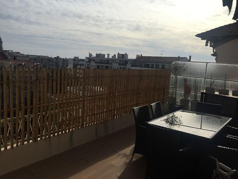 Deluxe sale apartment Nice 524000€ - Picture 10
