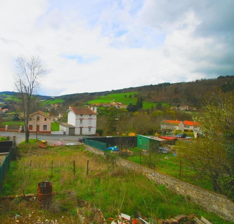 Verkoop  huis Pont salomon 85000€ - Foto 2