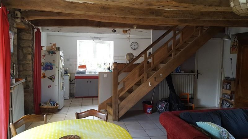 Vente maison / villa Locoal mendon 187920€ - Photo 6
