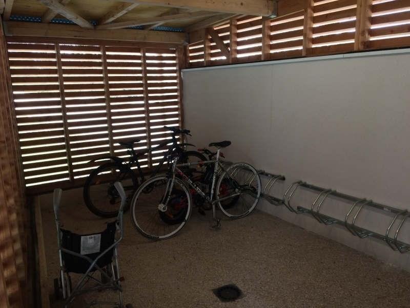 Vente appartement Montmorency 180000€ - Photo 9