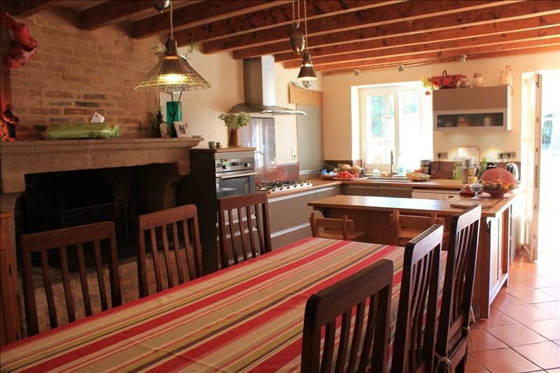 Vente de prestige maison / villa Langon 554960€ - Photo 4
