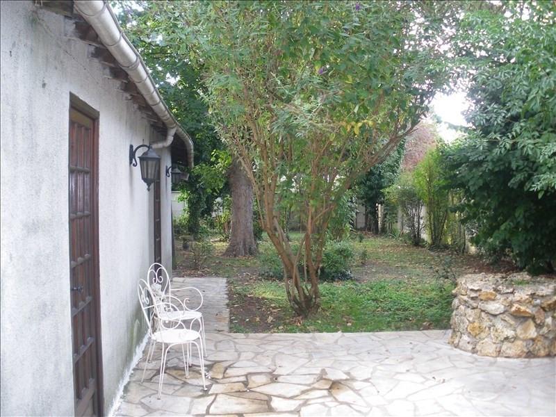 Vente maison / villa Sannois 472500€ - Photo 2
