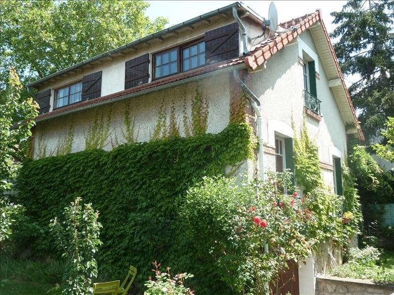 Vente maison / villa Le vesinet 725000€ - Photo 3