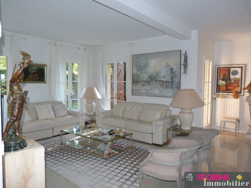 Deluxe sale house / villa Auzeville tolosane 650000€ - Picture 3