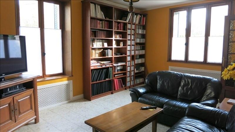 Sale house / villa Nanteuil les meaux 289900€ - Picture 3