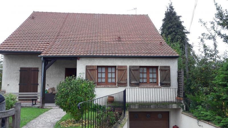Sale house / villa Taverny 454000€ - Picture 1