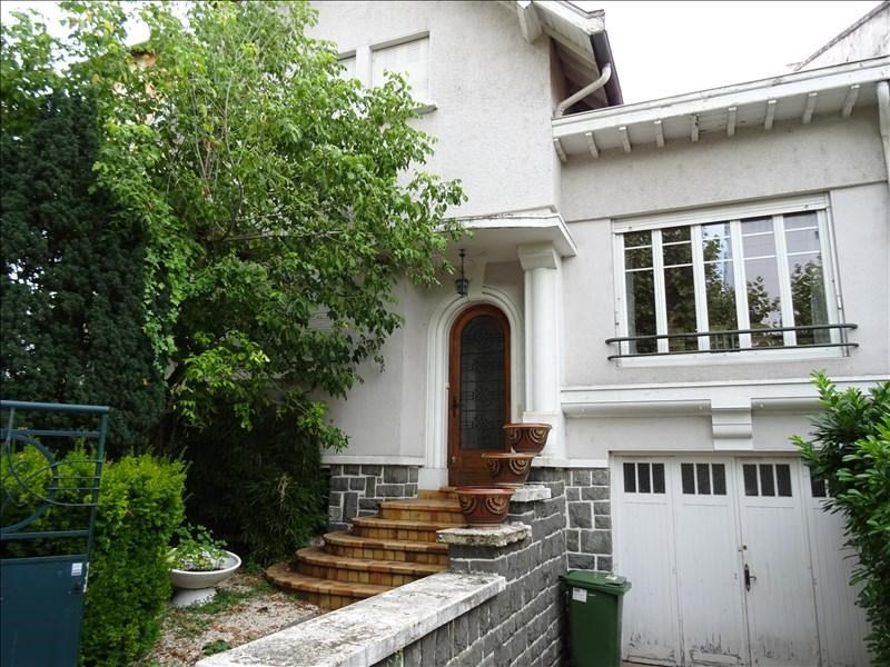 Location maison / villa Roanne 1025€ CC - Photo 1