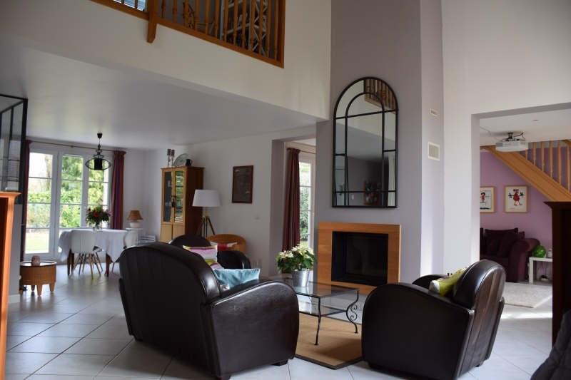 Vente maison / villa Saint-nom-la-bretèche 765000€ - Photo 1
