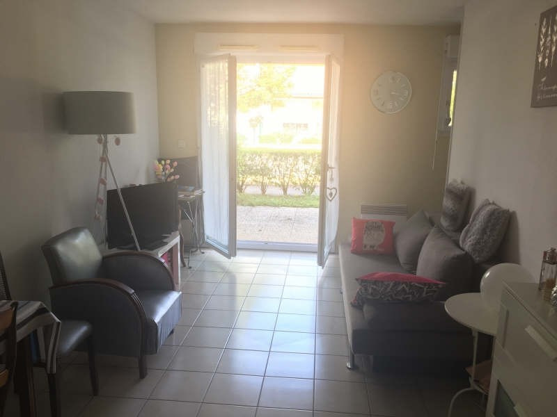 Rental apartment Poitiers chu 442€ CC - Picture 2