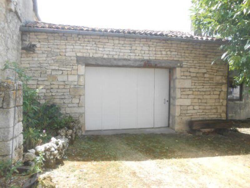 Vente maison / villa Aulnay 122 475€ - Photo 6