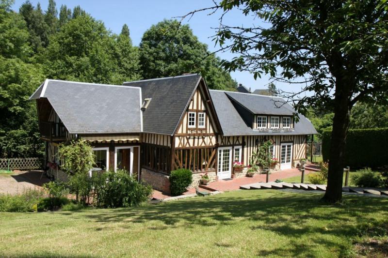 Vente maison / villa Lisieux 283500€ - Photo 1