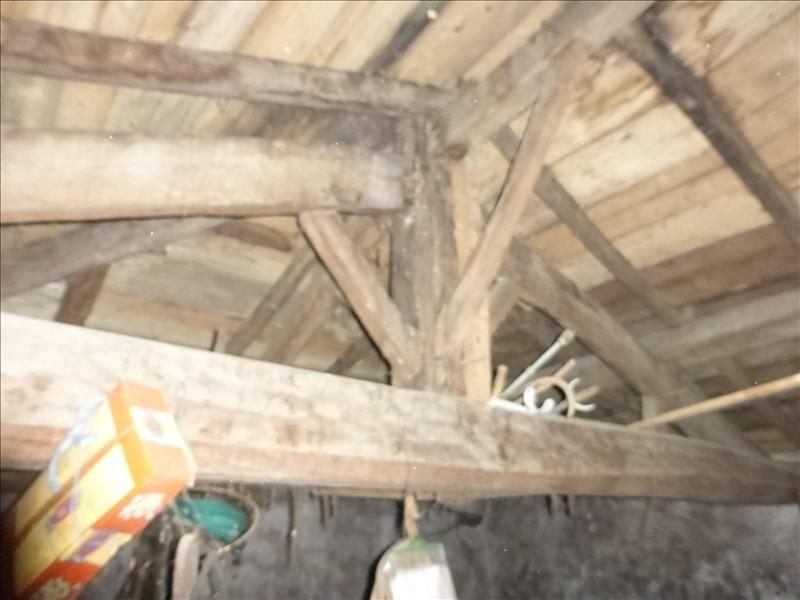 Vente maison / villa Geay 317000€ - Photo 5