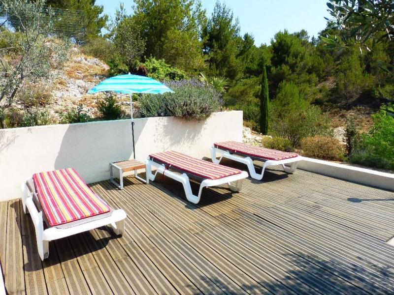 Vente maison / villa Aurons 485000€ - Photo 4