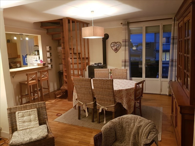 Sale apartment Le havre 150 000€ - Picture 1