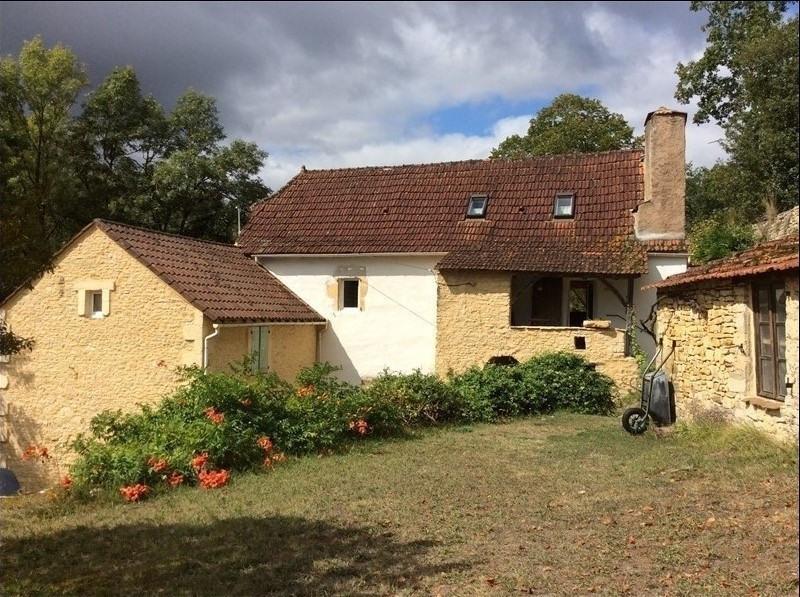 Sale house / villa Berbiguieres 224000€ - Picture 4