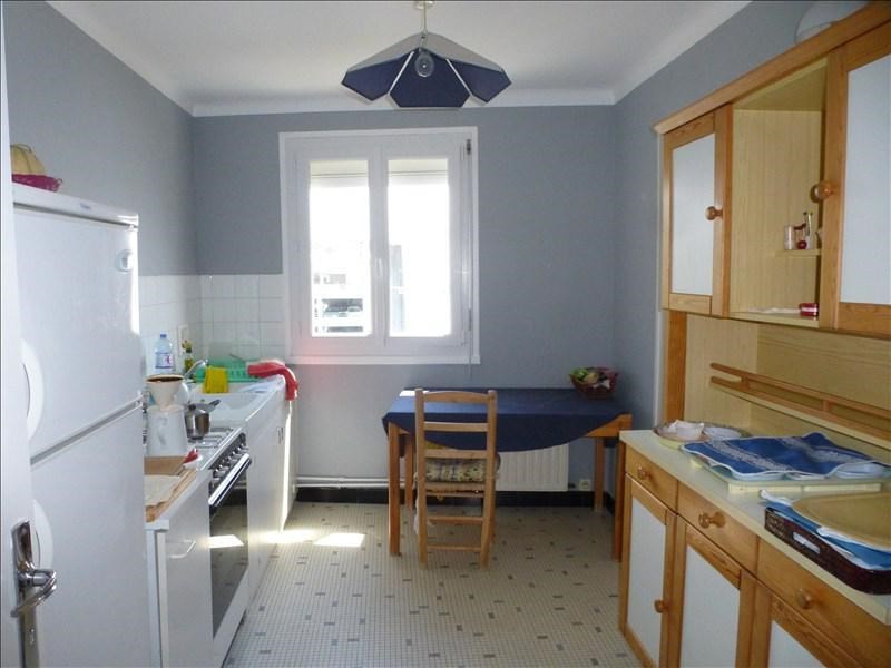 Vente appartement St brieuc 69 200€ - Photo 2