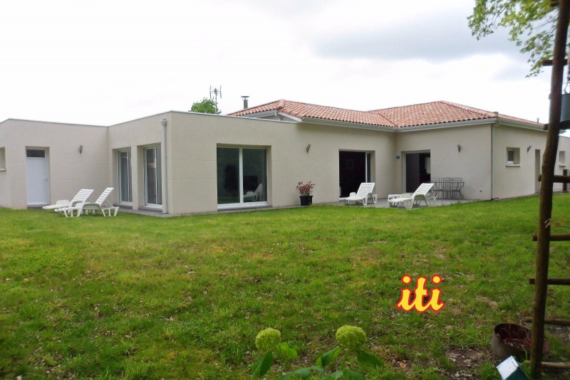 Sale house / villa Ste foy 504 000€ - Picture 1