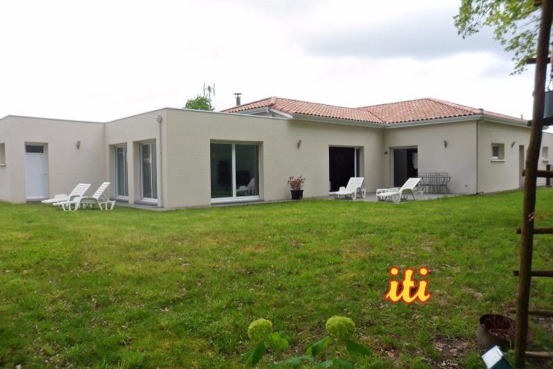 Vente maison / villa Ste foy 504000€ - Photo 1