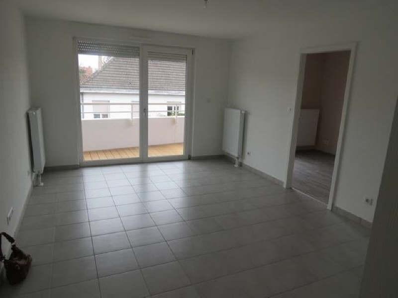 Alquiler  apartamento Strasbourg 817€ CC - Fotografía 2