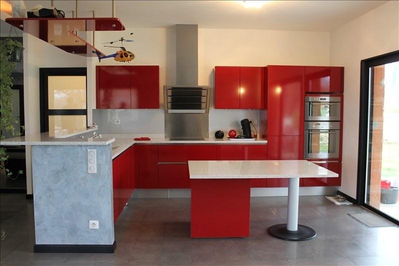 Vente maison / villa Lanta (secteur) 365000€ - Photo 6