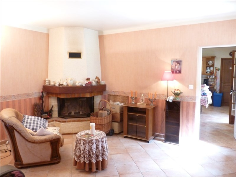 Vente maison / villa Montesquieu 218 000€ - Photo 3