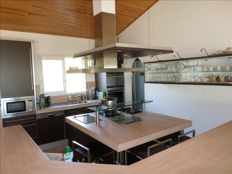 Vente maison / villa Castelnau d estretefonds 468001€ - Photo 4