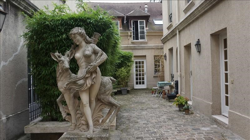 Location appartement St germain en laye 1208€ CC - Photo 1