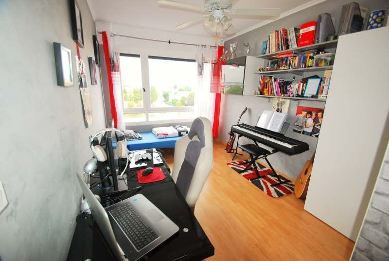 Vente appartement Bezons 243 000€ - Photo 3