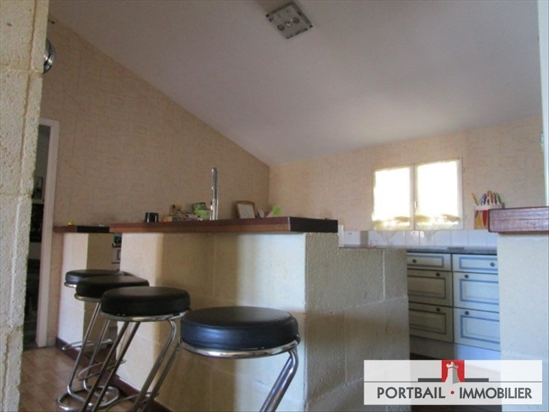 Sale house / villa St andre de cubzac 155000€ - Picture 3