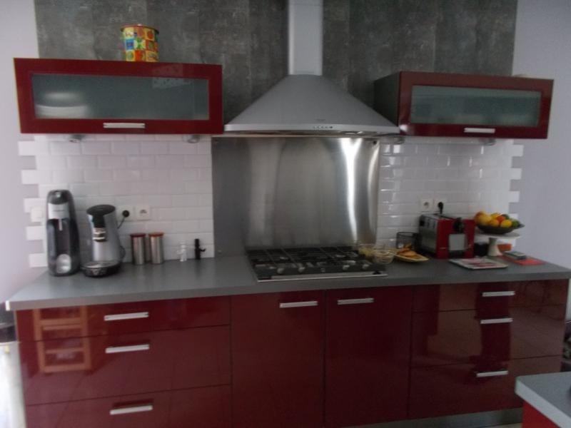 Vente maison / villa Pont de ruan 225000€ - Photo 3