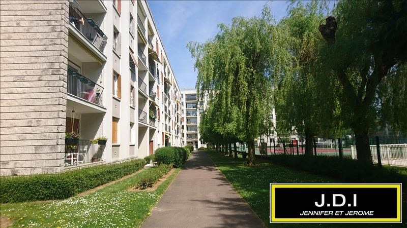 Sale apartment Montmorency 235 000€ - Picture 7