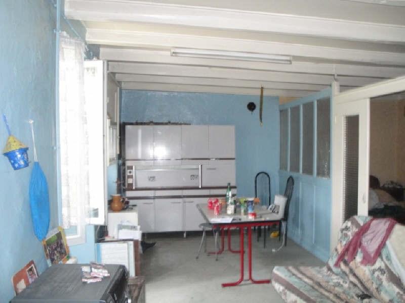 Vente maison / villa Secteur champdeniers 64800€ - Photo 3