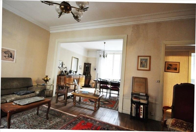 Deluxe sale apartment Paris 7ème 1195000€ - Picture 6