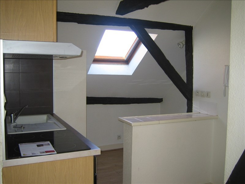 Rental apartment Perigueux 395€ CC - Picture 1