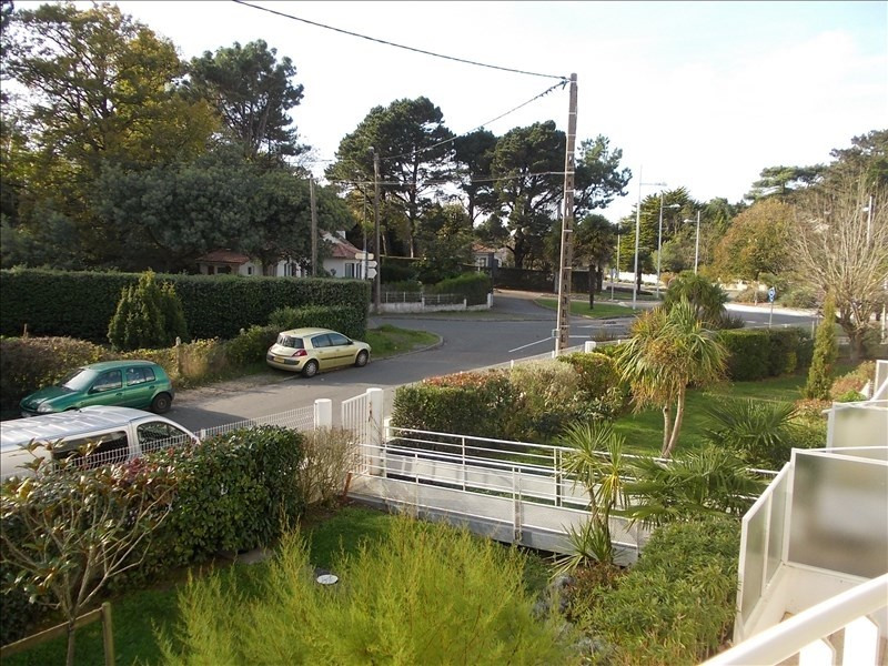 Location appartement Saint brevin les pins 528€ CC - Photo 1