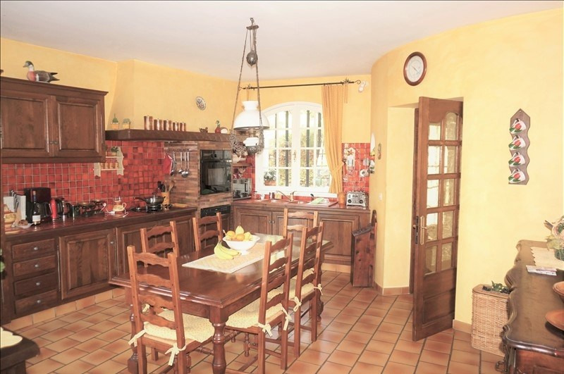 Deluxe sale house / villa Auriol 885 000€ - Picture 6