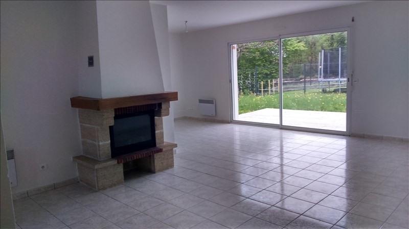 Sale house / villa La chapelle palluau 153000€ - Picture 2